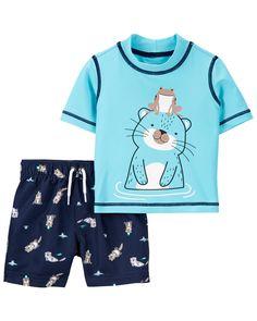 Toddler Fashion, Toddler Outfits, Baby Boy Outfits, Kids Outfits, Kids Fashion, Funky Baby Clothes, Baby Boy Swimwear, Baby Boy Camo, Boys Pajamas