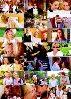 The Parent Trap - I actually almost prefer this to the original.