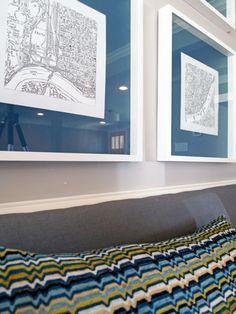 6th Street Design School | Kirsten Krason Interiors : Feature Friday: Cape 27