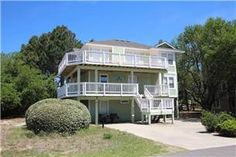 Turtle Cove Outer Banks Rentals   Corolla Light - Oceanside OBX Vacation Rentals