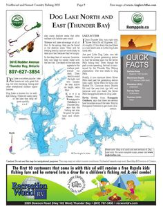 Check out the ad, free fishing gear for kids :) Free Fishing Gear, Fishing Maps, Facts About Fish, Free Maps, Check, Kids, Ontario, Young Children, Boys