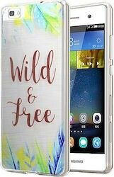 Wild And Free, Phone Cases, Phone Case