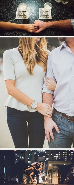 This gorgeous san francisco engagement session is a must-see!