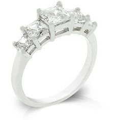 5-Stone Anniversary Ring – A Beautiful Boutique
