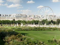 1st Arrondissement: Louvre : Paris Neighborhood Guide for First-Time Visitors : TravelChannel.com