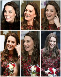 #NEWS #NEW #TODAY The Duke and Duchess of Cambridge along with Prince Harry arrived in North Kensington for a Christmas Party hosted by youth support service The Mix, to celebrate the volunteers and counsellors who support people through tough times in their lives. Catherine is wearing a dress by Vanessa Seward. 19 December 2016 . . . . . . #picoftheday #postoftheday #bestoftheday #Katemiddleton #theduchess #duchessofcambridge #royals #Catherine #elizabeth #princewilliam #princeharry…