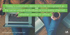 customer experience cloud