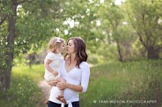 The photography journey of photographer Tami Wilson