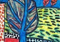 West Cork, Abstract Art, Abstract Paintings, Artist At Work, Three Dimensional, Irish, Year 7, Prints, Perception