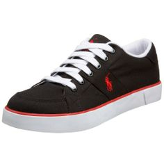 Polo Ralph Lauren  Men's Harold Sneaker -                     Price: $  0.00             View Available Sizes & Colors (Prices May Vary)        Buy It Now      Polo Ralph Lauren Mens Harold CanvasThe Harold sneaker from Polo by Ralph Lauren is your new foundation for a laid-back, yet luxe look. The handsome canvas upper is...