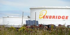 Why Won't the NEB Order a Safety Test of Enbridge's Line 9?