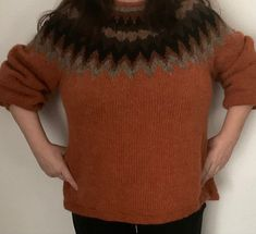 Pullover, Sweaters, Fashion, Breien, Moda, Fashion Styles, Sweater, Sweater, Fashion Illustrations