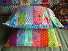 Attic 24 Pillow | Found on attic24.typepad.com