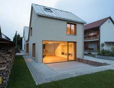 nbundm * architekten · Haus SPK