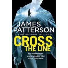 The only James Patterson series I am keen in keeping. This series is is best. James Patterson, Alex Cross Series, Jack Reacher Series, New Books, Good Books, Amazing Books, Michael Trevino, Ebooks Online, Thing 1