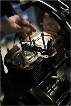 Gasket installation | Wrenchmonkees