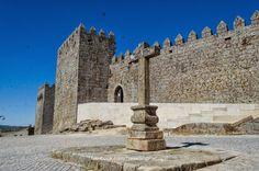 Algunas fotos de Trancoso | Turismo en Portugal