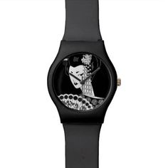 #simple - #Geisha Watch