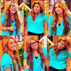 I miss the old Miley Cyrus