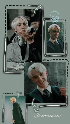 Magia Harry Potter, Mundo Harry Potter, Harry Potter Feels, Harry Potter Actors, Harry Potter Tumblr, Harry James Potter, Draco Malfoy Aesthetic, Harry Potter Aesthetic, Tom Felton