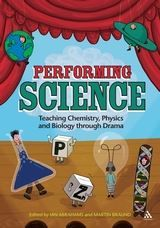 #newbook: Performing Science: Teaching Chemisty, Physics and Biology through Drama./ Abrahams,.I.  http://solo.bodleian.ox.ac.uk/OXVU1:LSCOP_OX:oxfaleph020659573