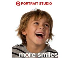 Free 8x10 Traditional Sheet at Target Portrait Studio - http://freebiefresh.com/free-8x10-traditional-sheet-at-target-portrait-studio/