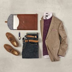244 отметок «Нравится», 1 комментариев — Antonio Centeno (@rmrstyle) в Instagram: «Fall season is upon us. 🍂 For more style ideas - check out @matthewgraber #menwithstyle…»
