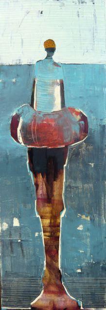 the art room plant: Sherri Belassen
