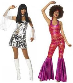 70s Disco Fashion: Disco Clothes, Outfits for Girls and Guys 72