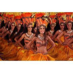 Heiva i Tahiti 2014. Tahiti Ora. vaimitilaurens's photo on Instagram