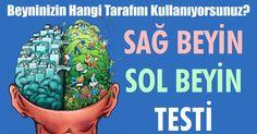 https://goo.gl/dB1Vz1 Beyninin ne tarafını kullanıyorsun? Sağ beyin Sol beyin Testi #sagbeyinsolbeyintesti #eglencelitestler