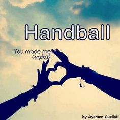 ♡ Hanball!!