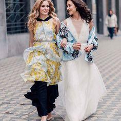 Ya está aquí la nueva colección sostenible de @hm Y es una maravilla!! Todos los detalles en el blog 🔀 [ Link en bio ] #disoñandobodas #disoñando #bodas #bbc #style #invitadas #invitadaperfecta #moda #hm #estilo #tendencias #hmconsciousexclusive #streetstyle