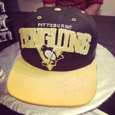 My boyfriends cake for his 23rd birthday :)