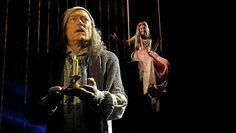 """A Circus Carol"" @ Alberta Rose Theatre (Portland, OR)"