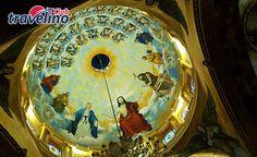 Basilica dei Santi celesti a Sharm el Sheik