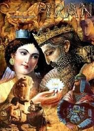 great god king xerxes enthralled by the beauty of esther Let the king be enthralled by your beauty  this is the psalm of a wedding that foreshadows the great wedding in revelation 19  with xerxes, esther found grace .