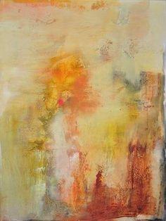 Anne Schwartz oil painting   Artspace Warehouse   Los Angeles