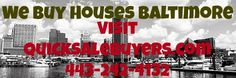 We Buy Houses Baltimore: We Buy Houses Baltimore| Sell Your House Fast Balt...