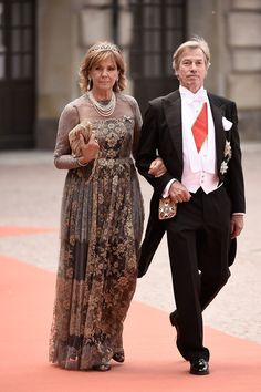 Prince Leopold of Bavaria Photos Photos: Ceremony And Arrivals: Wedding of Prince Carl Philip of Sweden and Sofia Hellqvist