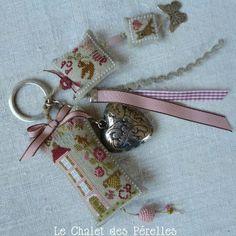 Cadeau de l'Amitié - Le Chalet des Perelles