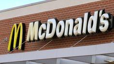 #McDonald's #Twitter account hacked, blasts #Trump