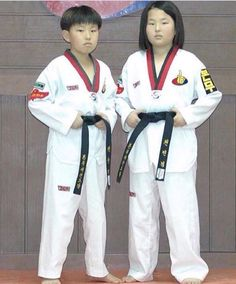 """hoshi & his sister wearin taekwondo suits w game face on & ready 2 fite pose It can shove away evil spirits & badluck rt 4 luck & prtection"" Seventeen Scoups, Jeonghan Seventeen, Seventeen Memes, Woozi, Wonwoo, Diecisiete Memes, Star In Japanese, Cute Tigers, Kpop"