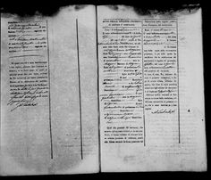 Giovanni Perniciaro & Giovanna Ferracane 1828 marriage record