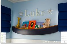 1000 Images About Nautical Themed Baby Room On Pinterest