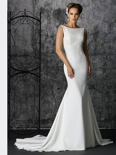 Très Chic Bridal and Evening Wear Fit And Flare, Chic, Wedding Gowns, One Shoulder Wedding Dress, Mermaid, Bridal, Collection, Womens Fashion, How To Wear