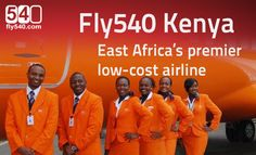 is East Africa's premier low cost airline offering low fares on scheduled flights all year round to destinations within Kenya, South Sudan and Zanzibar. East Africa, Kenya, Books, Image, Libros, Book, Book Illustrations, Libri