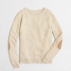 <ul><li>Viscose/nylon/merino wool.</li><li>Hits at hip.</li><li>Machine wash.</li><li>Online exclusive.</li><li>Import.</li></ul>