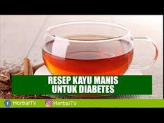 HERBAL UNTUK KESEHATAN: minuman herbal untuk diabetes
