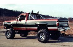 78 Power wagon 1